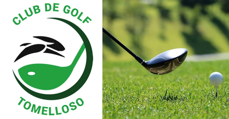Moreno, Muñoz, Flores, Hinarejos y García-Antón, ganadores del torneo Villa de Socuéllamos de golf