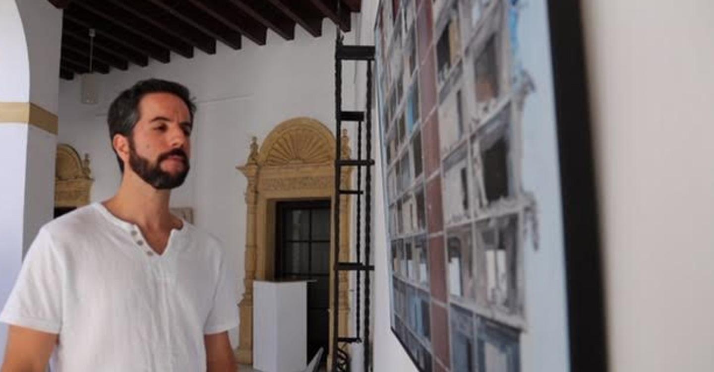 El cordobés Gonzalo Rodríguez Gómez ganador del XXIII Certamen Nacional de Pintura Francisco Carretero organizado por la Asociación Cultural de Tomelloso en Madrid