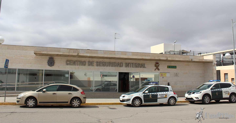 La Guardia Civil detiene a 4 personas e investiga a otra por varios robos y una estafa bancaria en Tomelloso