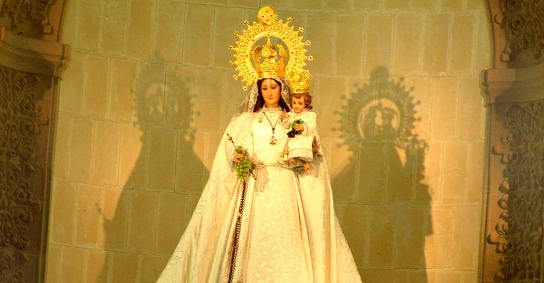 La Hermandad Virgen de las Viñas de Tomelloso decide mantener las actividades estrictamente religiosas en agosto, teniendo en cuenta las medidas de seguridad actuales