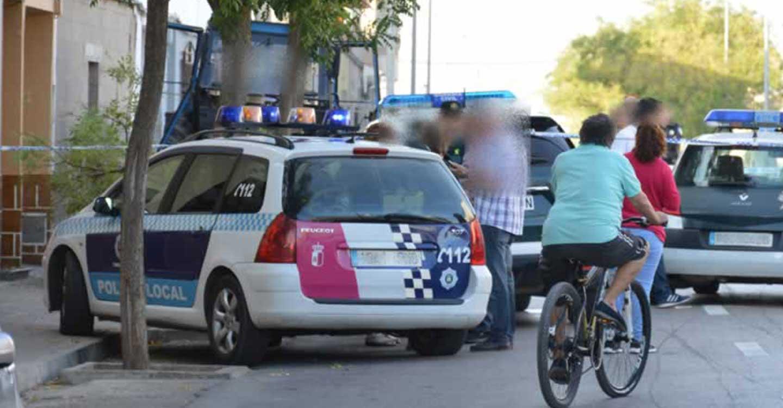 Fallece en Tomelloso un hombre que conducía un tractor debido a un desvanecimiento