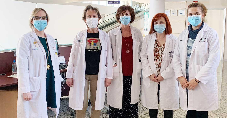 El Hospital de Tomelloso habilita un número de teléfono para facilitar la comunicación con las consultas del especialista