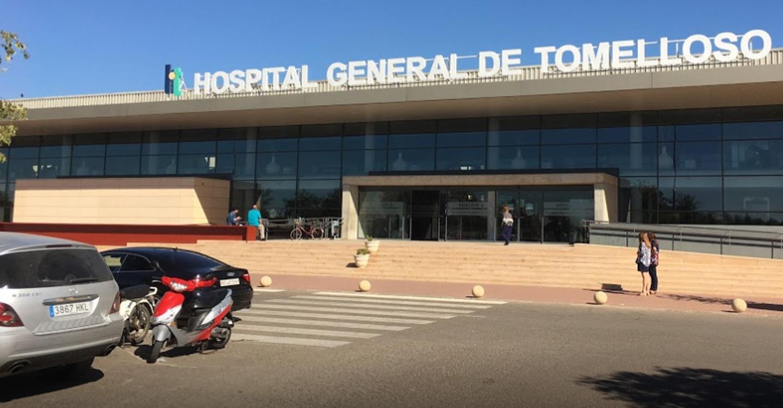Hoy comienza en el Hospital de Tomelloso el servicio de cita 'on line' para la consulta con el especialista