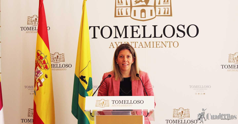 Inmaculada Jiménez informa de la aprobación de tres importantes contratos por valor total de alrededor de 409.000 euros