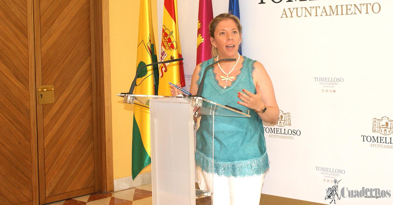 Inmaculada Jiménez da respuesta a las acusaciones de Javier Navarro sobre la subida de sueldos