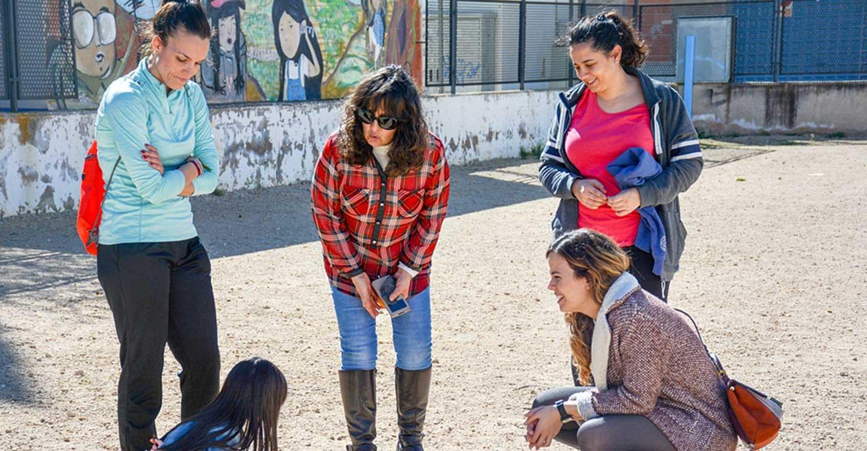 Intensa actividad en los talleres de carnaval del Centro Joven de Tomelloso