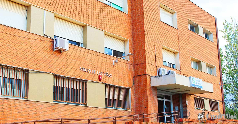 """El proyecto de presupuestos del Gobierno de Castilla-La Mancha contempla una inversión de 4,1 millones de euros para el Centro de Salud """"Tomelloso 1"""""""