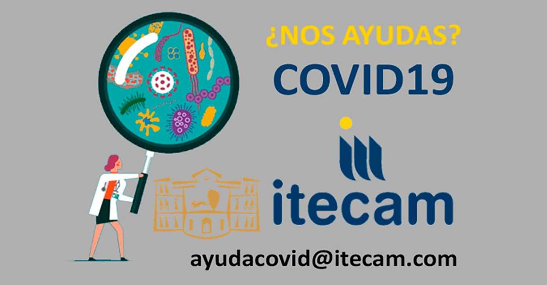 Itecam y el Ayuntamiento de Tomelloso colaboran en la dotación de material sanitario frente al COVID-19