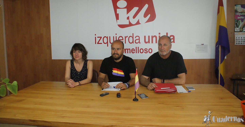Izquierda Unida de Tomelloso critica la falta de planificación del PSOE con respecto al tema de igualdad.