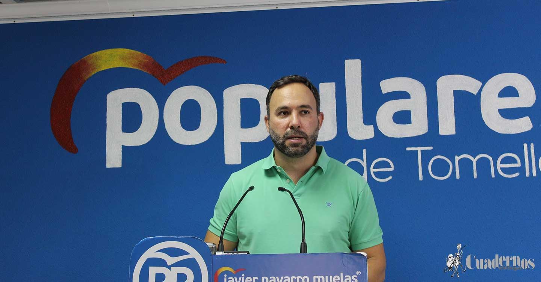 Javier Navarro :