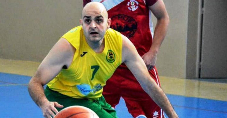 Jorge Juan Ruiz Montañés (Yorch) confirma su continuidad en el CBT Basket Atlético Tomelloso