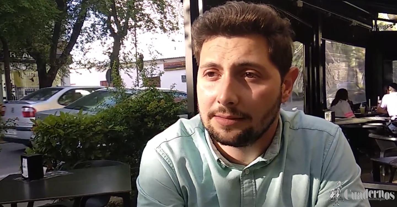 José Andújar:
