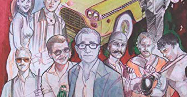 """José Antonio Cepeda presentará este sábado en la Biblioteca Municipal de Tomelloso """"Martin Scorsese: el cine como propósito"""""""