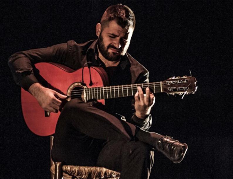 Tomelloso reconocerá este año al guitarrista José Almarcha con el Viñador en el ámbito de la Cultura