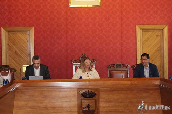 UnedCiudad Real Junta visita Tomelloso