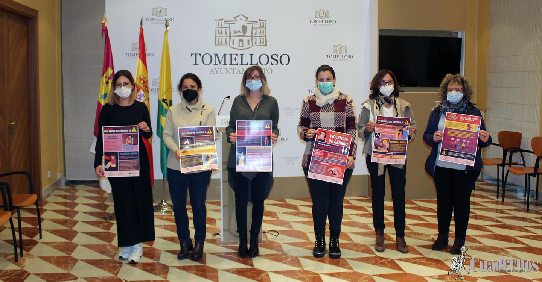 """Fundación Kirira conmemorará el """"Día Internacional contra la Violencia hacia la mujer"""" con una campaña de sensibilización gracias  a la ayuda del Instituto de la Mujer de Castilla-La Mancha"""