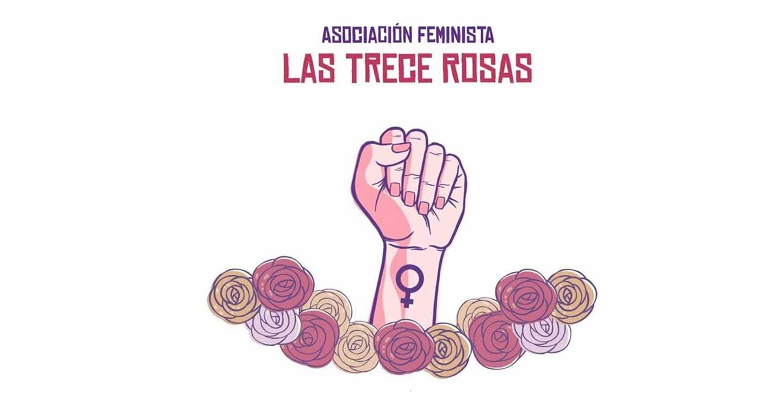 La Asociación Feminista las trece rosas de Tomelloso convoca una concentración por el 25N