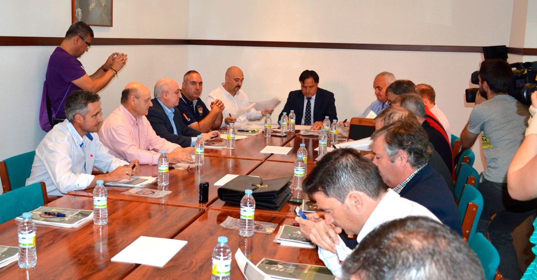 La CRDO La Mancha celebra su Asamblea Anual General de cuentas en Tomelloso