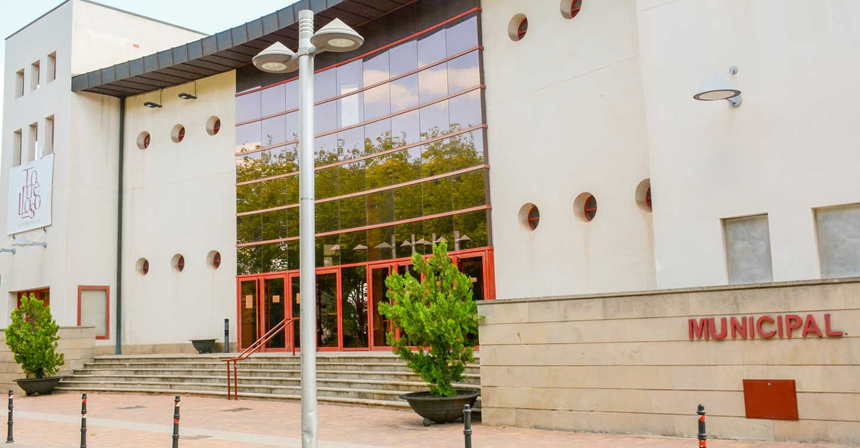 A información pública la iniciativa del nombramiento de calles, parque San Antonio y Teatro Municipal