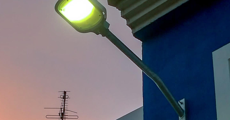 Las mejoras de iluminación eficiente llegan a su recta final