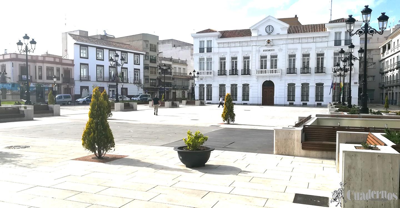 El SESCAM anuncia la licitación del procedimiento abierto para la contratación de las obras de construcción del nuevo centro de salud Tomelloso 1