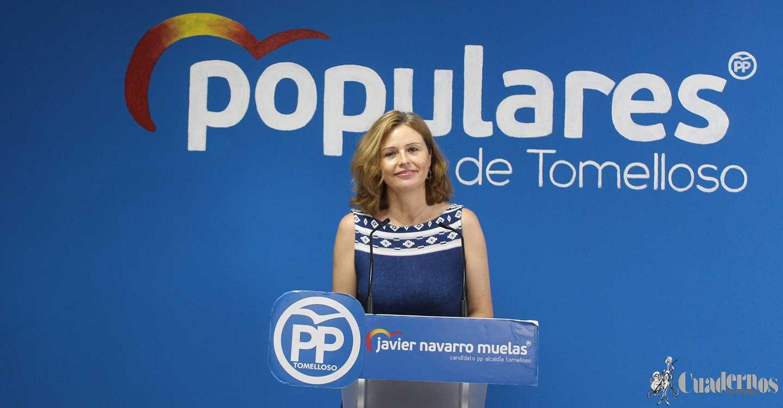 El PP de Tomelloso denuncia que las listas de espera para operaciones quirúrgicas y para sonsultas en el Hospital de Tomelloso siguen creciendo