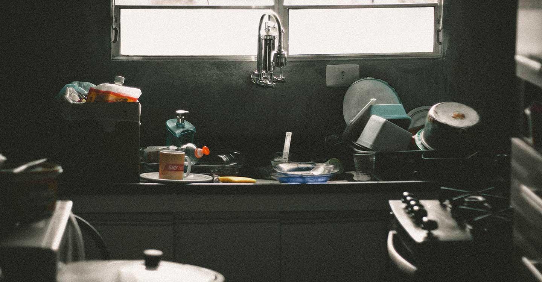 Los peligros del hogar