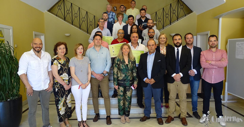 Los Premios Bombo elevan aún más el prestigio y la calidad de los vinos de Castilla-La Mancha