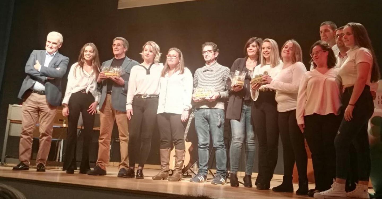 Magistral concierto solidario en Tomelloso a beneficio de AFAS