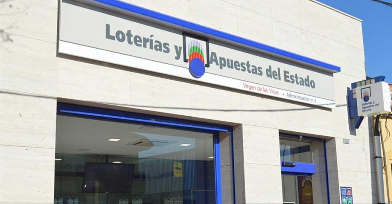 Más de 160.000 euros ha dejado el sorteo del Gordo de la Primitiva en la localidad de Tomelloso