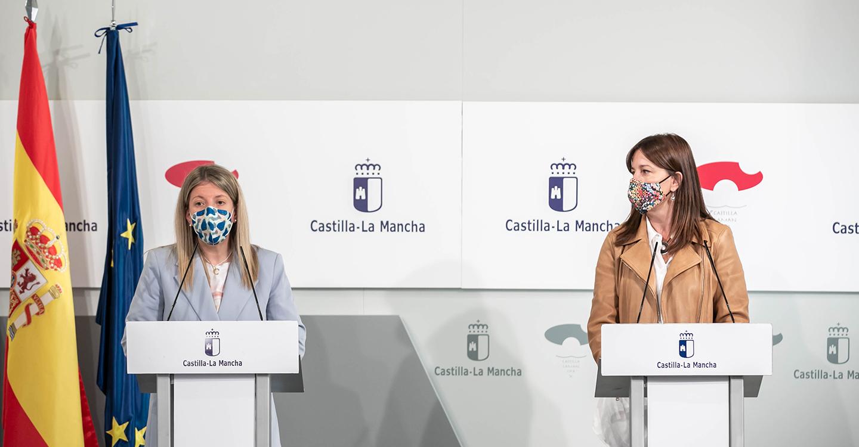 """El Gobierno de Castilla-La Mancha reafirma su compromiso """"claro y evidente"""" con Tomelloso y en particular con la sanidad pública"""