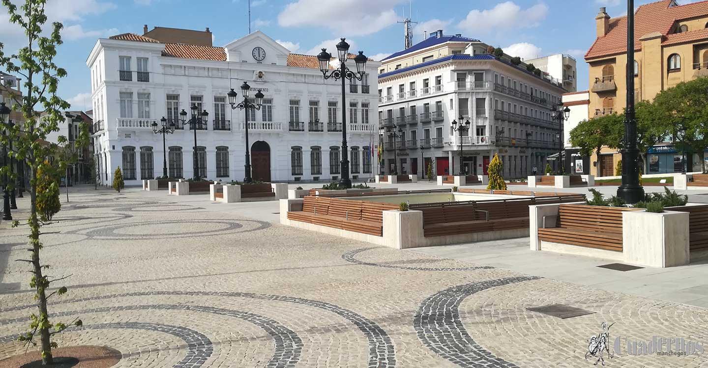 El Ayuntamiento de Tomelloso adopta las medidas correspondientes tras decretarse el nivel 2 anti COVID en toda la región