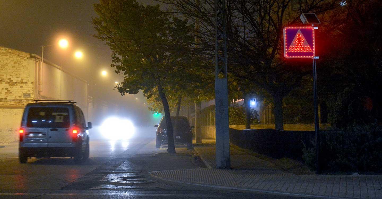 Continúan las mejoras en materia de seguridad vial en las calles de Tomelloso