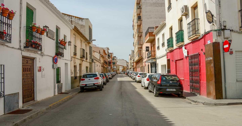 El miércoles comienzan las obras de remodelación integral de las calles Monte y Montesa en la localidad de Tomelloso