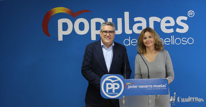 Miguel Ángel Rodríguez : En un discurso de 5 horas de García-Page no tuvo ni un minuto para acordarse de las necesidades de Tomelloso