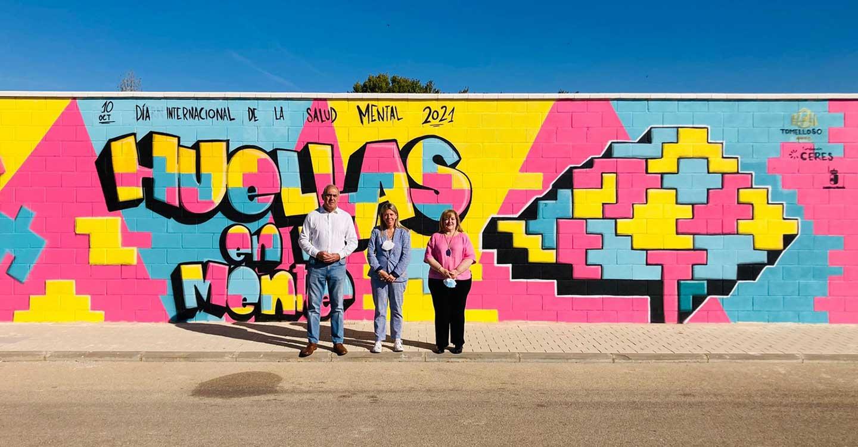 El Ayuntamiento de Tomelloso se suma a la celebración del Día Mundial de la Salud Mental