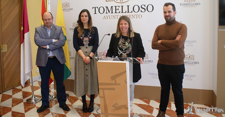 El Museo López Torres de Tomelloso ya se puede visitar online