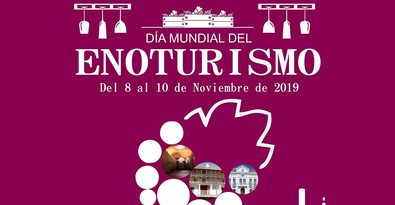 Música, talleres y maridajes, para el Día Mundial del Enoturismo en Tomelloso