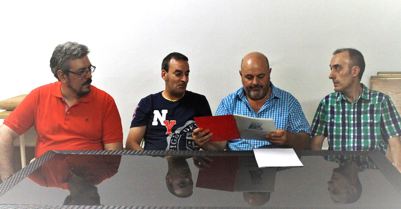 Nace un nuevo Partido Político en Tomelloso: