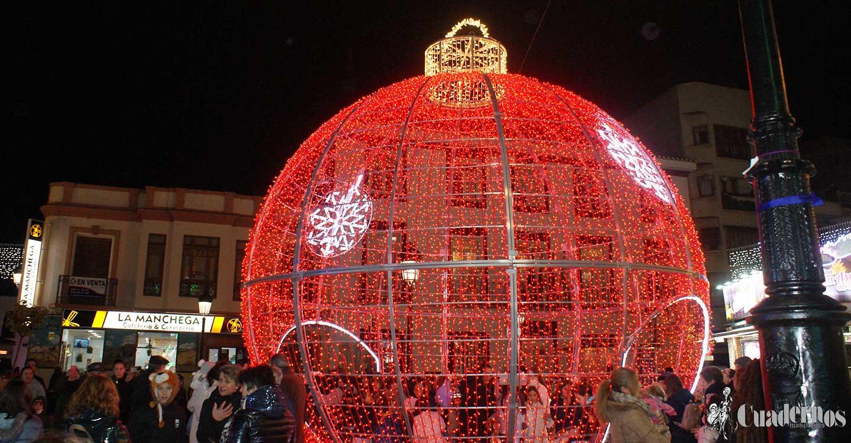 Izquierda Unida de Tomelloso valora positivamente las actividades organizadas en las pasadas fiestas navideñas.