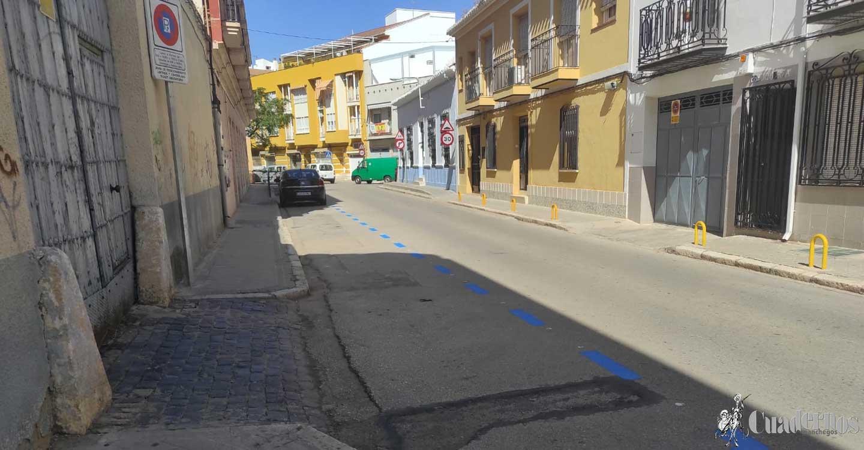 Se amplia la zona azul de aparcamiento controlado en Tomelloso