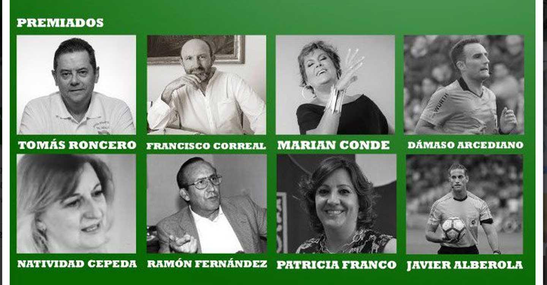 Celebrar los VI Premios Nacionales de Onda Cero Puertollano en esta primavera