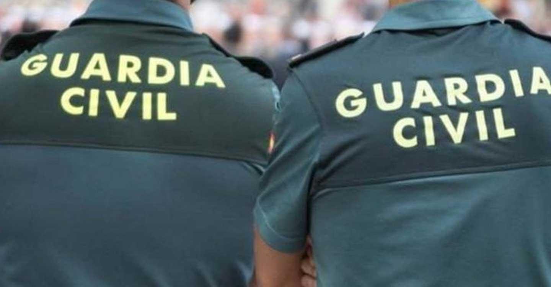 La Guardia Civil ha detenido a 1 persona por robo en Tomelloso