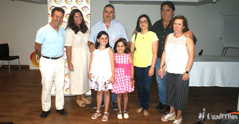La Peña Los Canuthi en su Guateque apoyará al Instituto de Investigación y Desarrollo Social de Enfermedades Poco Frecuentes  (Indepf) para dar visibilidad a las enfermedades poco frecuentes o raras