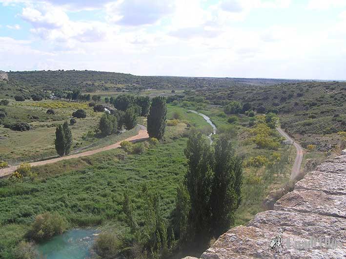 Pantano Peñarroya