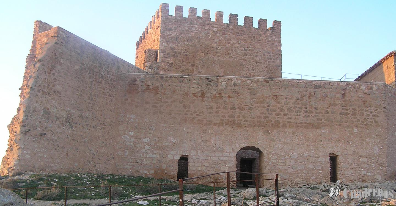 Peñarroya y Argamasilla de Alba (II)