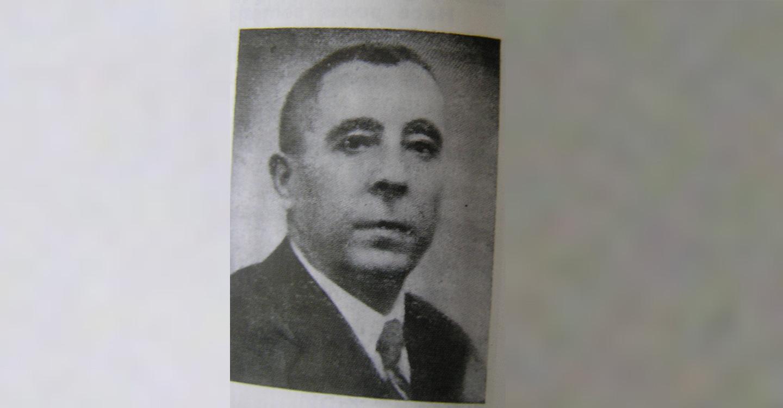 Personajes en Tomelloso: Carlos Morales Antequera