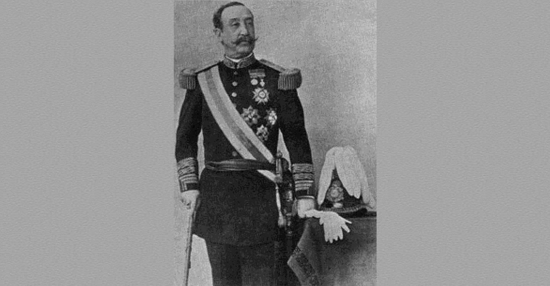 """Personajes : """"General Macías"""""""