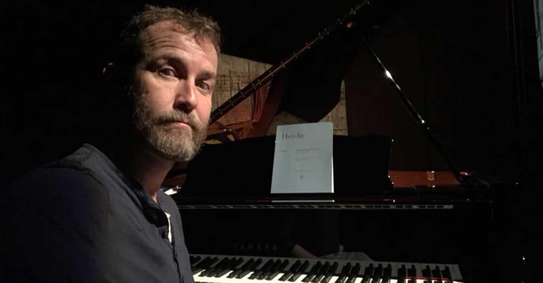 El pianista Miguel Huertas será distinguido con el nombramiento de 'Tomellosero Ausente 2021'