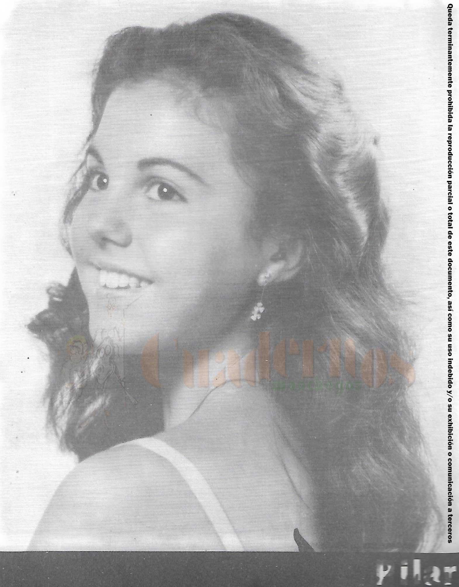 Madrinas Tomelloso 1982